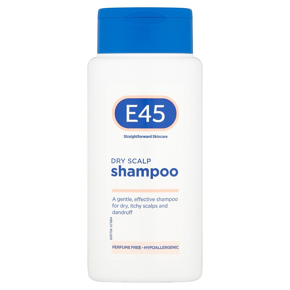 E45 Dry Scalp Shampoo Nature S Best Pharmacy