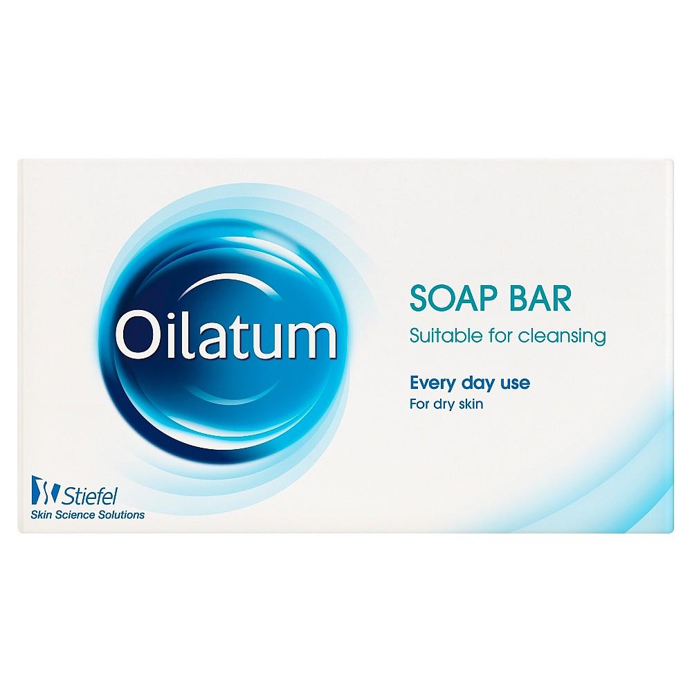 Oilatum Soap Bar Natures Best Pharmacy