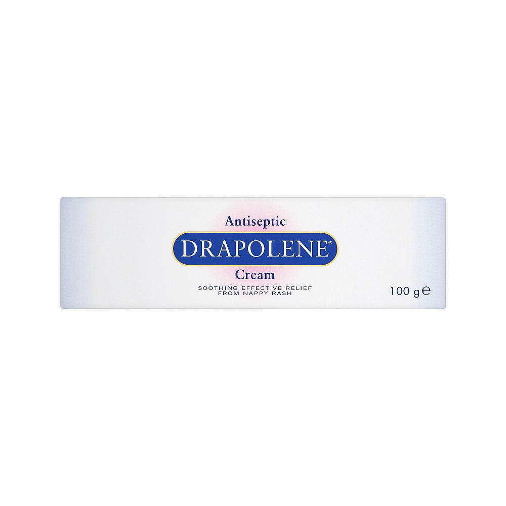 The drug Drapolen: analogues