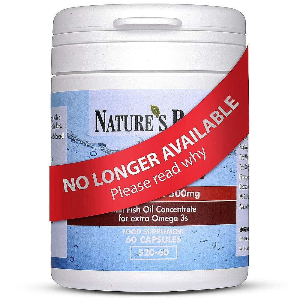 Natures Health Krill Oil Multivitamin 500 Mg Daftar Harga Terbaru H2 Superkrill 500mg