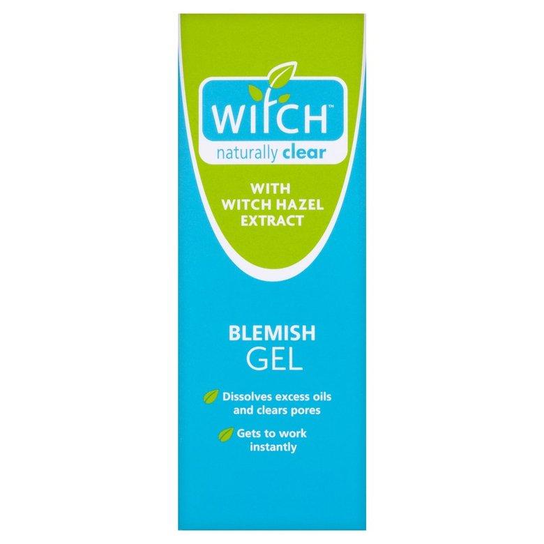 Witch Blemish Gel 35Ml