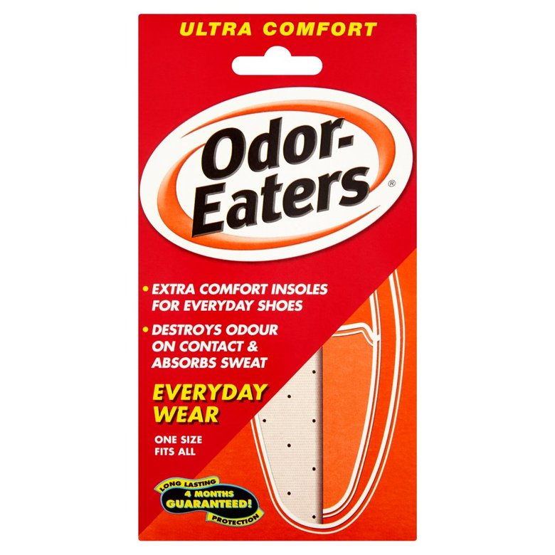 Odoreaters Ultra Comfort Insoles
