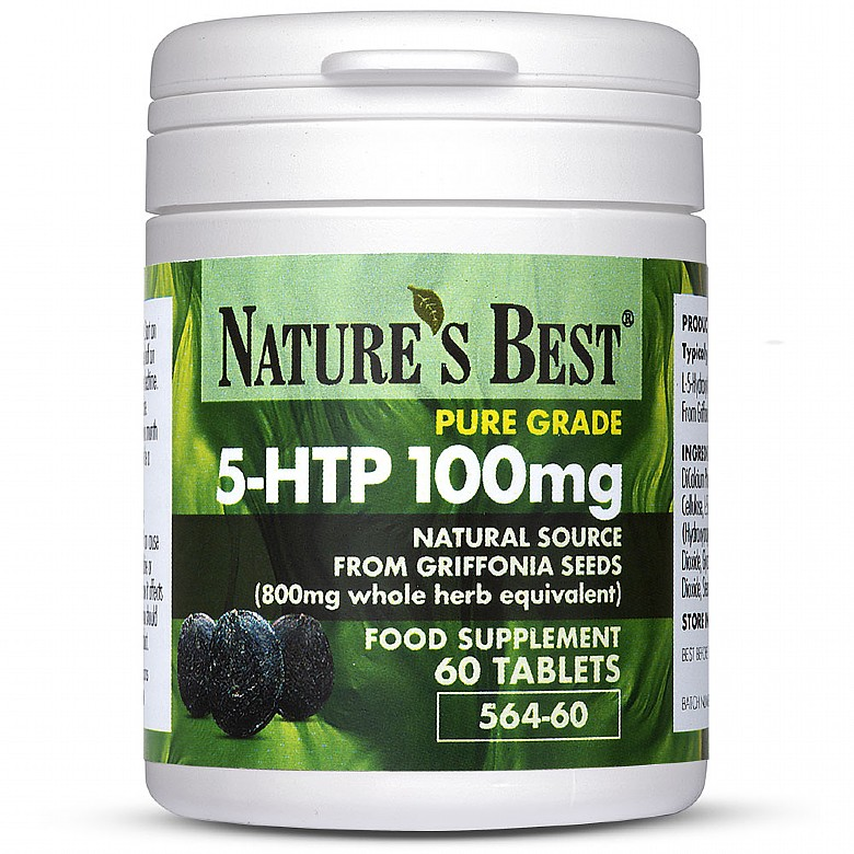 5Htp Tablets 100Mg Buy One Get One Free