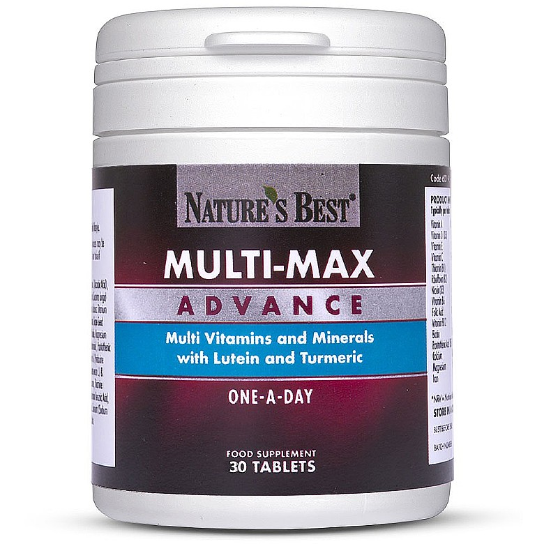 Multi-Max® Advance