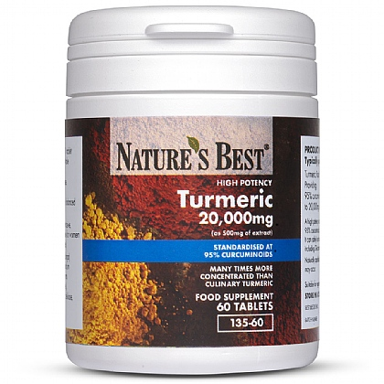 Herbal Food Tablets, Supplements & Capsules | Nature's Best