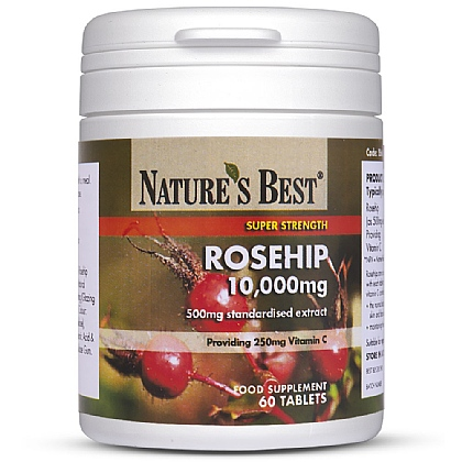 High Strength Rosehip