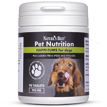 Happi-Tums for Dogs