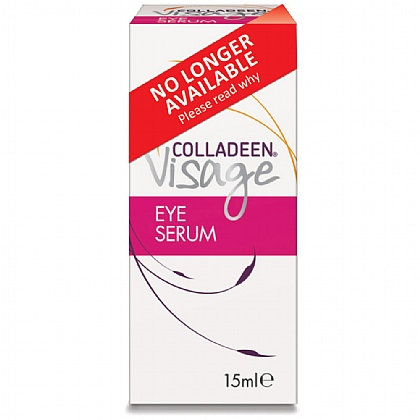 Colladeen<sup>®</sup> Visage Eye Serum