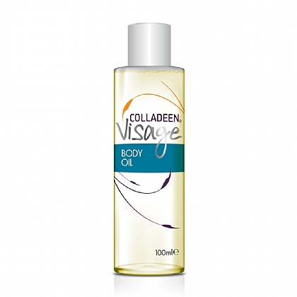 Colladeen<sup>®</sup> Visage Body Oil