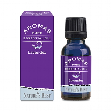Lavender Oil, Pure Grade Natural Essential Oil