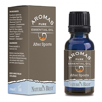 After Sports Blend 20ml