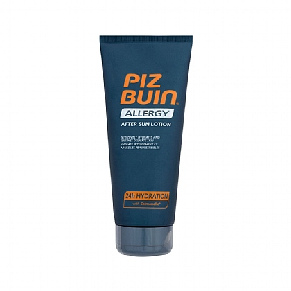 Piz Buin Allergy After Sun Soothing Lotion