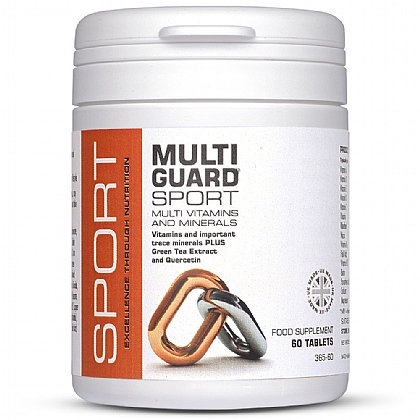 Multi-Guard<sup>®</sup> Sport for Men and Women