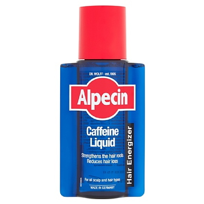 Alpecin Liquid - 200ml