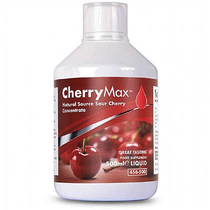 CherryMax<sup>®</sup>, Rich Source Of Antioxidants Called Anthocyanins