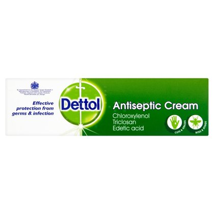 Dettol Antiseptic Cream - 30g