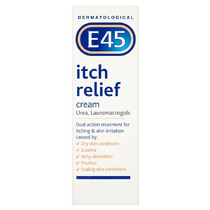 E45 Itch Relief Cream - 100g