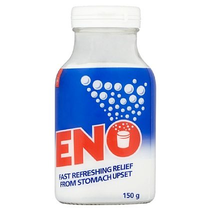 ENO Original Fruit Salts - 150g