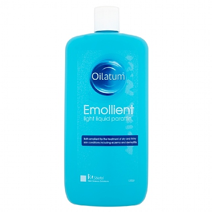 Oilatum Bath Emollient - 500ml