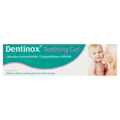 Dentinox Teething Gel - 15g