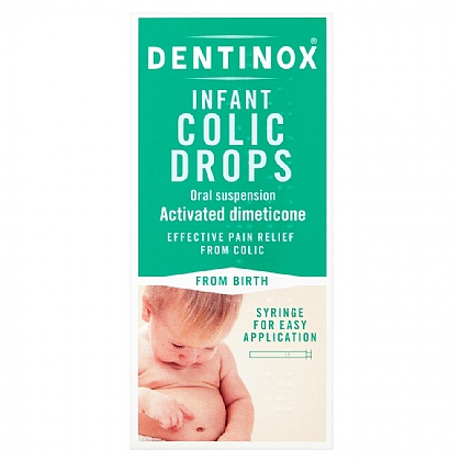 Dentinox Infant Colic Drops