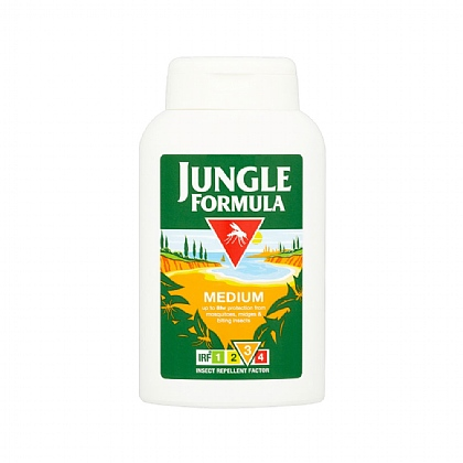 Jungle Formula Medium Lotion - 175ml