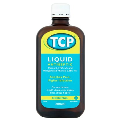 TCP Liquid - 200ml