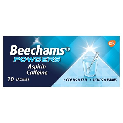 Beechams Powders - 10