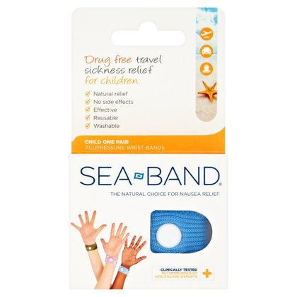 Seaband Wrist Band for Children