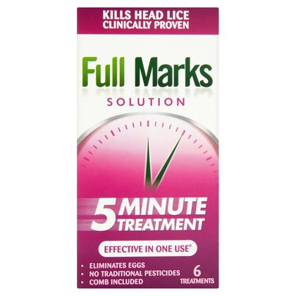Full Marks Solution - 300ml
