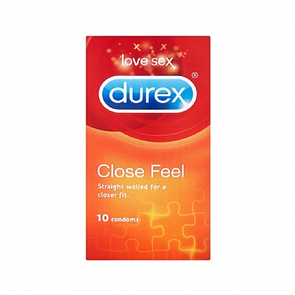 Durex Close Feel Condoms