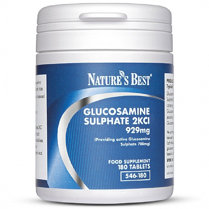 Glucosamine Sulphate 2KCl