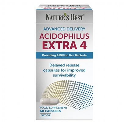 Acidophilus 4 Billion