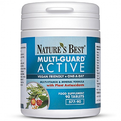 Multi-Guard<sup>®</sup> Active