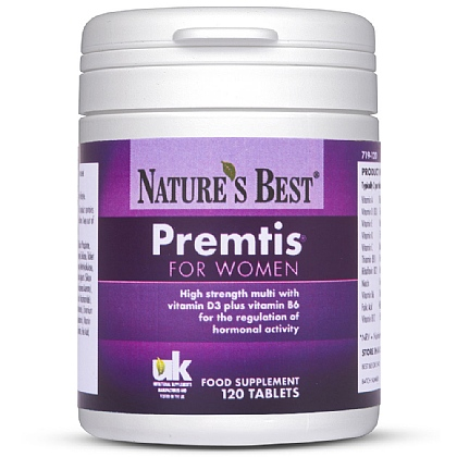 Premtis<sup>®</sup> For Women