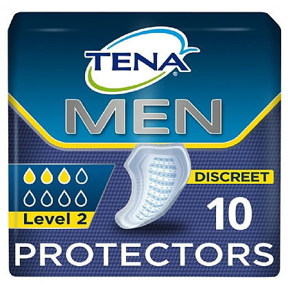 TENA Men Level 2 Pads - 10