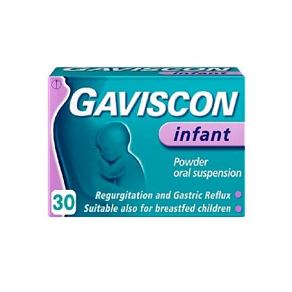 Gaviscon Infant Sachets - 30 Doses