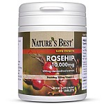 Rosehip 10,000mg - High Strength Tablets