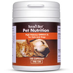 Omega 3s for cats and dogs