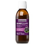 BerryGuard® Elderberry, for year round protection