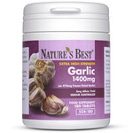 Garlic Tablets 1400mg
