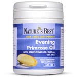 Evening Primrose Oil GLA 1000mg With Starflower Oil
