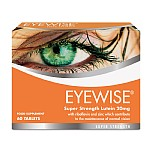 Eyewise® Super Strength Lutein 20mg