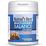 Multi-Guard® Balance - for Men and Women