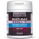 Multi-Max Advance® for the over 50's