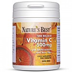 Vitamin C 500mg Time Release