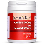 Choline & Inositol