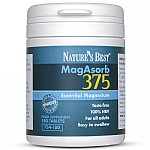 MagAsorb® 375 - Essential One-A-Day Magnesium